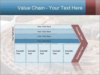 Korean medicine PowerPoint Template - Slide 27