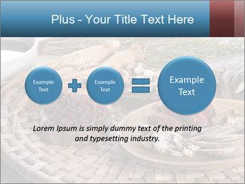 Korean medicine PowerPoint Template - Slide 75