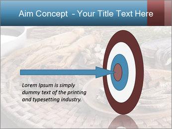Korean medicine PowerPoint Template - Slide 83