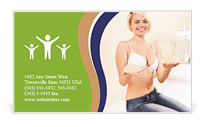 0000087691 Business Card Template