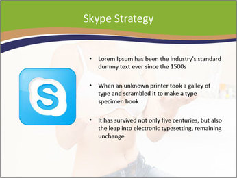 0000087691 PowerPoint Template - Slide 8
