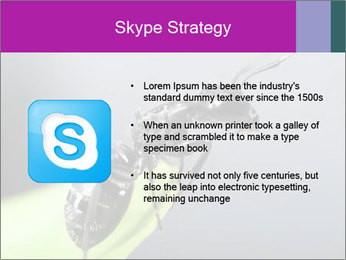 Ant PowerPoint Template - Slide 8
