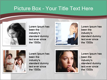 Teenagers PowerPoint Template - Slide 14