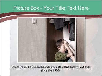 Teenagers PowerPoint Template - Slide 15