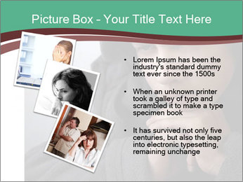 Teenagers PowerPoint Template - Slide 17
