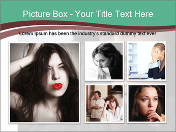 Teenagers PowerPoint Template - Slide 19