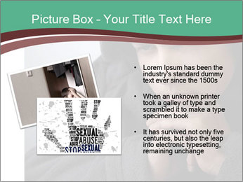 Teenagers PowerPoint Template - Slide 20