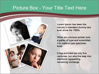 Teenagers PowerPoint Template - Slide 23