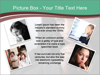 Teenagers PowerPoint Template - Slide 24