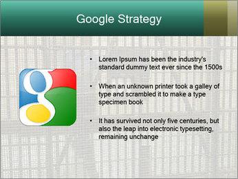 Prison PowerPoint Template - Slide 10