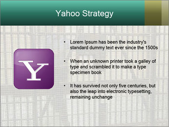 Prison PowerPoint Template - Slide 11