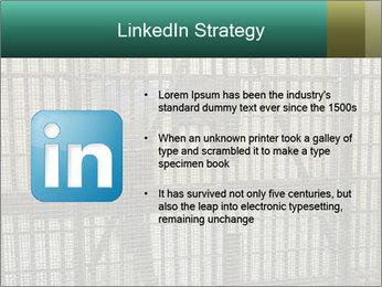 Prison PowerPoint Template - Slide 12
