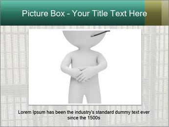 Prison PowerPoint Template - Slide 16