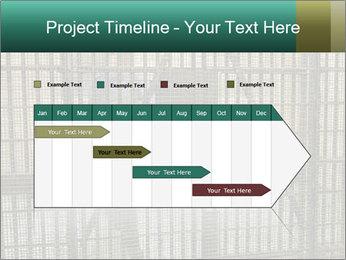 Prison PowerPoint Template - Slide 25