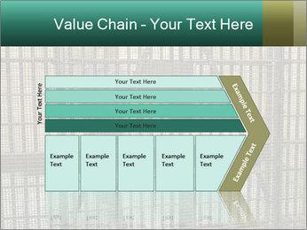 Prison PowerPoint Template - Slide 27