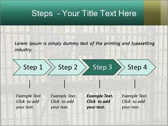 Prison PowerPoint Template - Slide 4