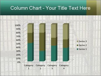 Prison PowerPoint Template - Slide 50