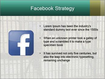 Prison PowerPoint Templates - Slide 6