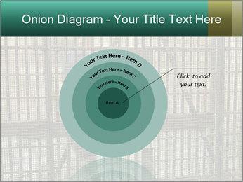 Prison PowerPoint Template - Slide 61