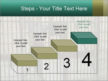 Prison PowerPoint Template - Slide 64