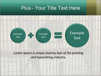 Prison PowerPoint Templates - Slide 75