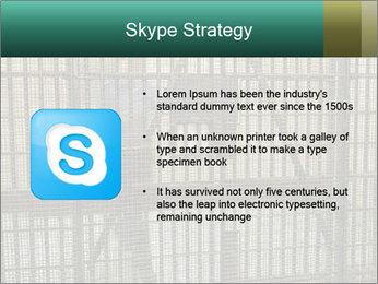 Prison PowerPoint Templates - Slide 8