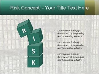 Prison PowerPoint Template - Slide 81