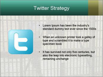Prison PowerPoint Template - Slide 9