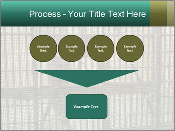 Prison PowerPoint Template - Slide 93