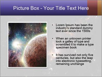 Universe PowerPoint Templates - Slide 13