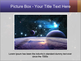 Universe PowerPoint Template - Slide 16
