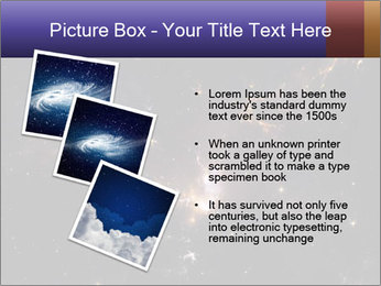 Universe PowerPoint Template - Slide 17