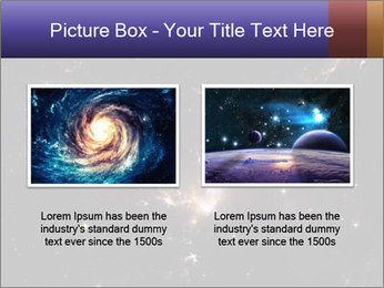 Universe PowerPoint Template - Slide 18