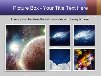 Universe PowerPoint Template - Slide 19