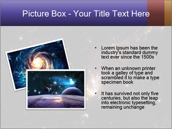 Universe PowerPoint Template - Slide 20