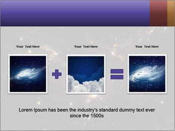Universe PowerPoint Template - Slide 22