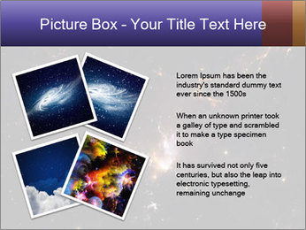 Universe PowerPoint Template - Slide 23