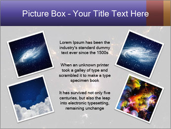 Universe PowerPoint Template - Slide 24