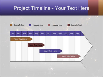 Universe PowerPoint Template - Slide 25