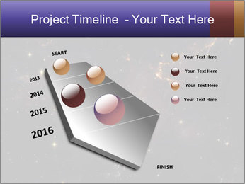 Universe PowerPoint Template - Slide 26