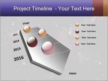 Universe PowerPoint Templates - Slide 26