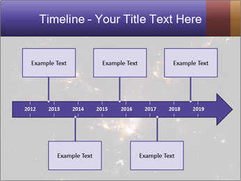 Universe PowerPoint Template - Slide 28