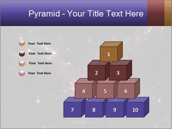 Universe PowerPoint Templates - Slide 31