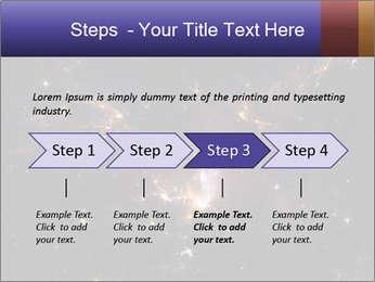 Universe PowerPoint Template - Slide 4
