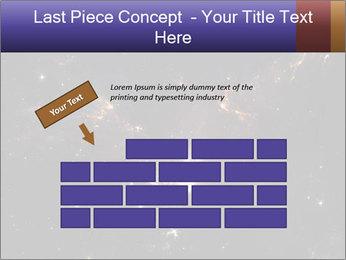 Universe PowerPoint Templates - Slide 46