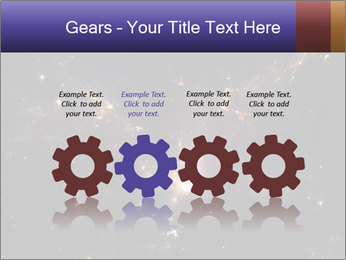 Universe PowerPoint Template - Slide 48