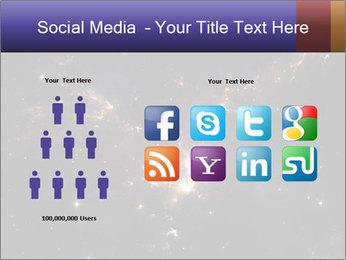 Universe PowerPoint Templates - Slide 5