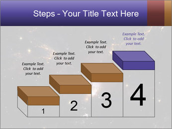 Universe PowerPoint Template - Slide 64