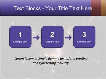 Universe PowerPoint Templates - Slide 71