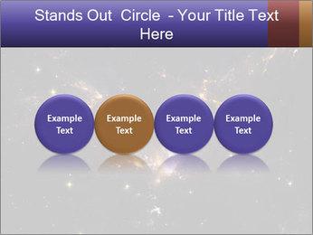 Universe PowerPoint Templates - Slide 76